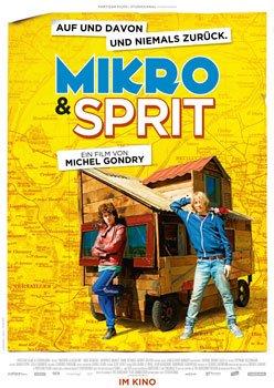 Mikro & Sprit – Trailer und Kritik zum Film