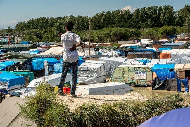 Polizeichefs der Balkan-Staaten haben in Wien ein Übereinkommen zur Migration getroffen