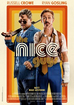 The Nice Guys – Trailer und Kritik zum Film