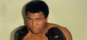 Boxlegende Muhammad Ali im Alter von 74 Jahren gestorben
