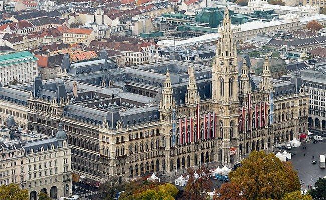 Der Prozess eines Lungenfacharztes gegen die Stadt Wien startet am Freitag.