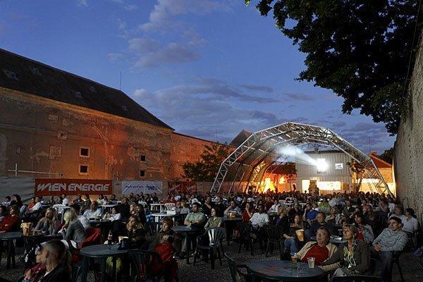 Das Kino im Schloss lädt wieder zum Open-Air-Filmvergnügen