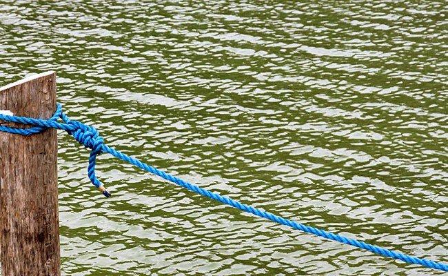 Badeunfall im Neufelder See: Ein Bursche aus Afghanistan wurde vom Notarzt reanimiert