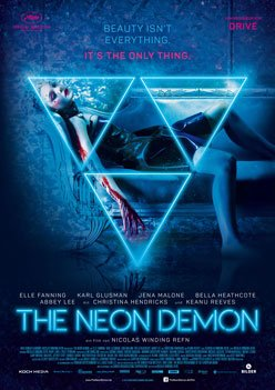 The Neon Demon – Trailer und Kritik zum Film