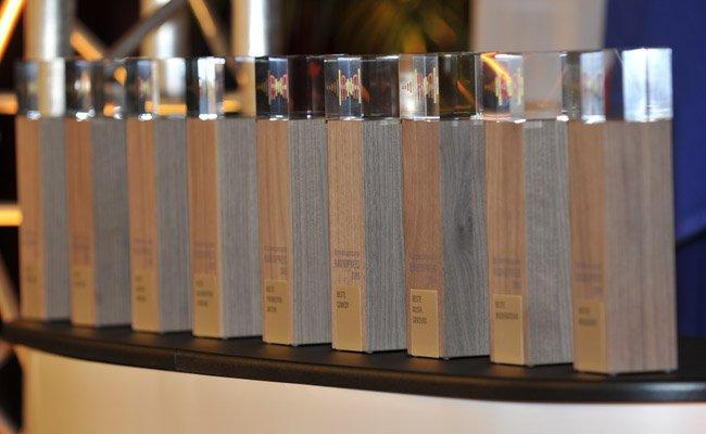 Der Österreichische Radiopreis wurde zum zweiten Mal verliehen.