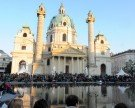 """Andernorts/Out of Place"": Das Vienna Humanities Festival am Karlsplatz"