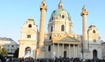 """Das """"Vienna Humanities Festival"""" kommt im Herbst"""