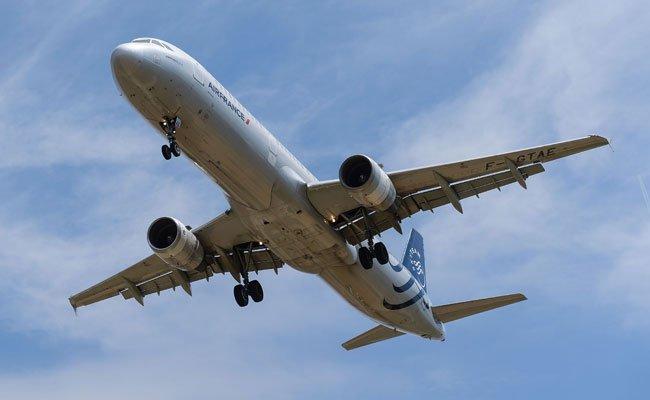 Ein Viertel der Air France Piloten wird streiken
