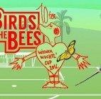 Volksgarten Wien: Freikarten für The Birds & The Bees