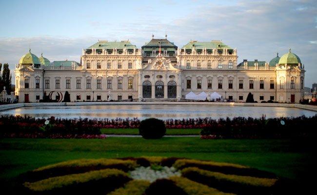 Die Wiener sind im EU-Vergleich besonders zufrieden mit ihrer Stadt