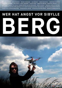 Wer hat Angst vor Sibylle Berg? – Trailer und Kritik zum Film