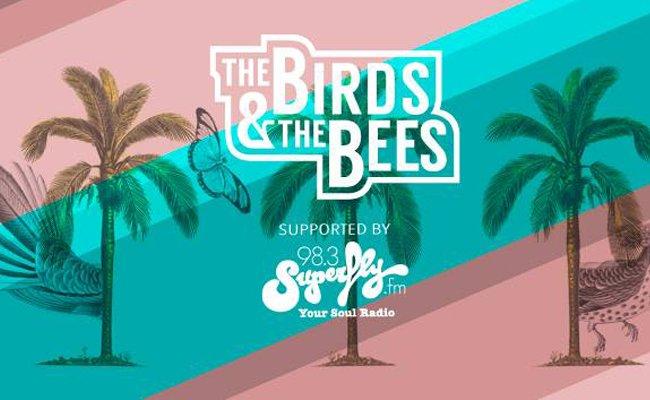 Volksgarten Wien: Freikarten für The Birds & The Bees mit Miami Twice