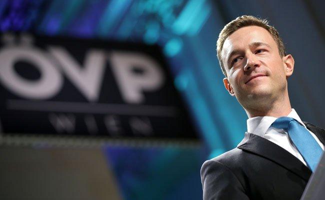 ÖVP-Landesparteichef Blümel spricht sich für eine Deckelung der Mindestsicherung aus