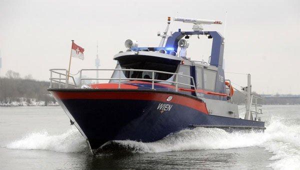 Zwei Pensionisten wurden auf dem Neusiedler See gerettet