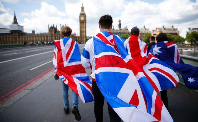 Brexit: Großbritannien tritt aus der EU aus