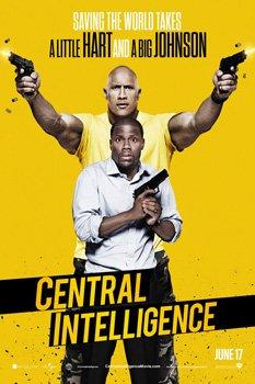 Central Intelligence – Kritik und Trailer zum Film