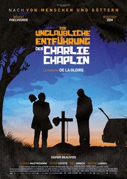 Die unglaubliche Entführung des Charlie Chaplin – Trailer und Informationen zum Film