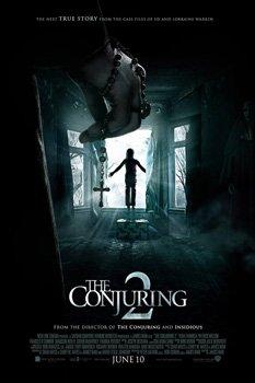 The Conjuring 2 – Kritik und Trailer zum Film