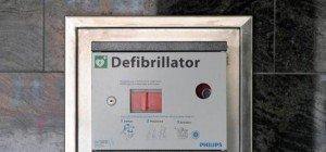Wien soll flächendeckendes Defibrillatoren-Netzwerk bekommen