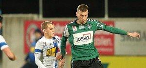 Austria Wien holte Filipovic und Pires, Rapid verpflichtete Entrup