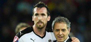 Fuchs gibt Rücktritt aus Nationalteam bekannt