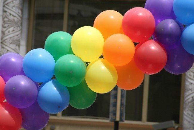"""""""Andersrum ist nicht verkehrt"""" heißt es beim Straßenfest in Mariahilf"""