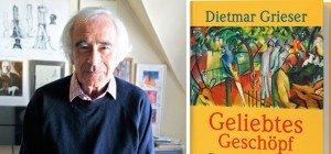 """Wenn Tiere """"Geschichte machen"""": Griesers Buch """"Geliebtes Geschöpf"""""""