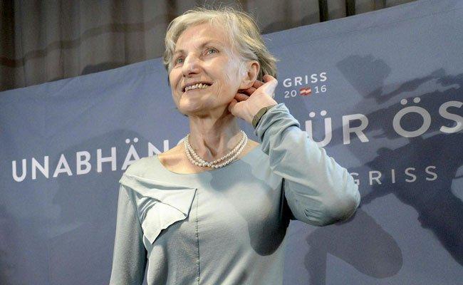 Irmgard Griss gründet eine Zivilplattform