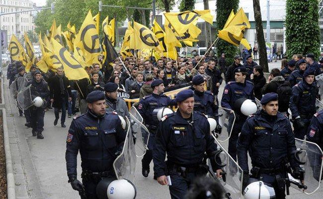 Demo und Gegendemo am Samstag in Wien.