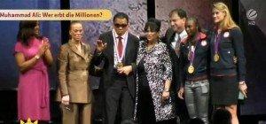 Der Streit um Muhammad Alis Erbe beginnt