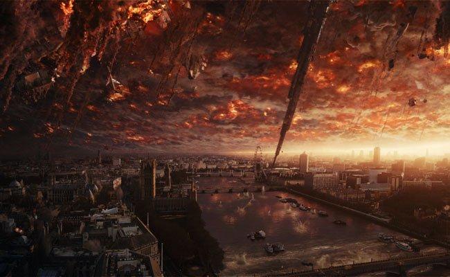 """Erneuter Alien-Angriff im Sommerblockbuster """"Independence Day: Wiederkehr"""""""