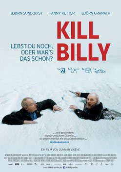 Kill Billy – Trailer und Kritik zum Film
