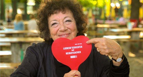 """Ab 4. Juli startet die bereits 20. Staffel von """"Liebesg'schichten und Heiratssachen""""."""