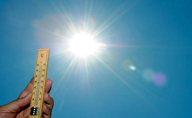 Nun ist es ganz offiziell Sommer.
