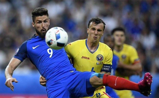 Knapp wurde es, aber Frankreich siegte schließlich doch.