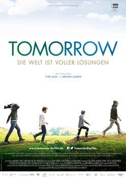 Tomorrow – Trailer und Kritik zum Film