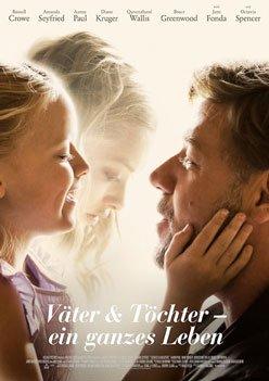 Väter & Töchter – Ein ganzes Leben – Trailer und Informationen zum Film