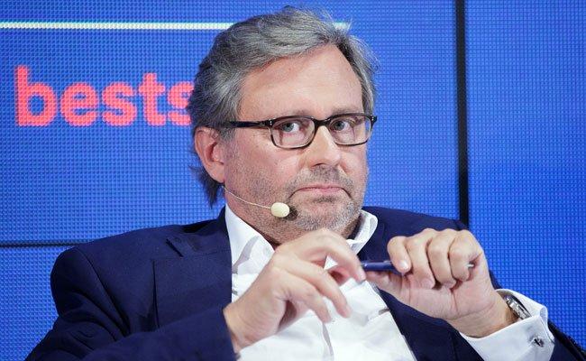 ORF-Chef Wrabetz sieht sich in seiner Position auch in der Zukunft