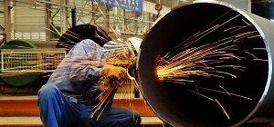 EU-Strafzölle auf chinesisches Stahl nicht gerechtfertigt