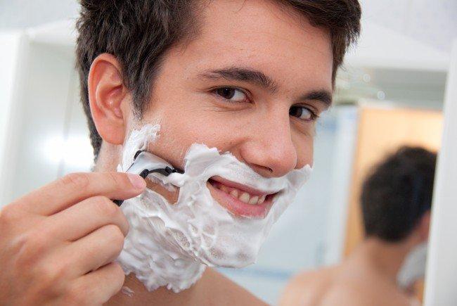 Bärte sind mittlerweile beim Heer erlaubt, rasieren sollten sich die Soldaten trotzdem weiterhin.