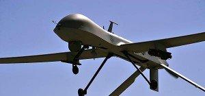 USA veröffentlichten erstmals Opferzahl von Drohnenangriffen