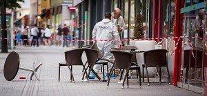 Motivsuche nach tödlicher Macheten-Attacke in Reutlingen