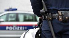 Österreichische Polizisten nach Ungarn entsandt