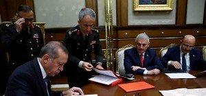 Türkei: 18.000 Festnahmen, Volksabstimmung über Todesstrafe?