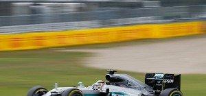 Hamilton mit Hockenheim-Sieg weiter auf Erfolgswelle