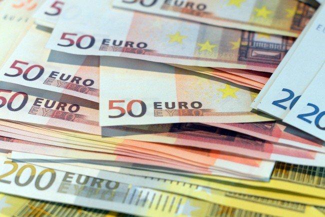 Die zweite Generation von EURO-Banknoten erhält mit dem 50-Euro-Schein ab 2017 Zuwachs