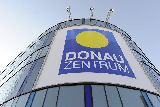 Das Arcotel im Donauzentrum soll im Mai 2017 eröffnen.