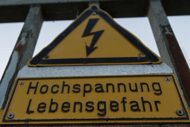 Ganz Kapfenberg musste am Mittwochvormittag ohne Strom auskommen.