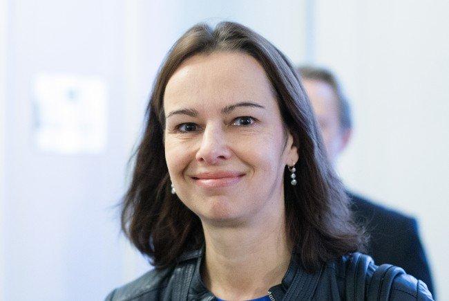 Familienministerin Sophie Karmasin will wissen, ob Maßnahmen bei Kindergärten greifen