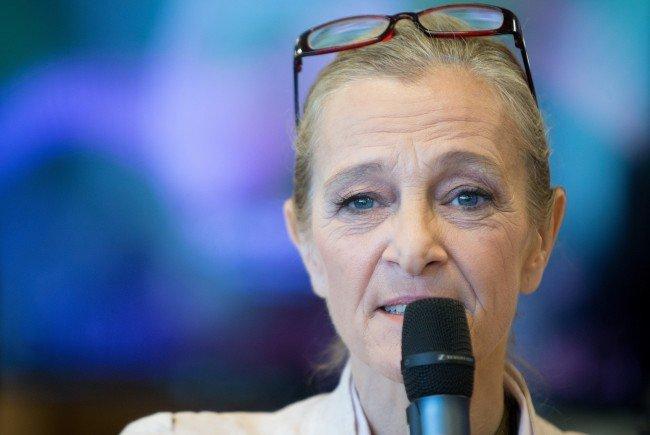 Kathrin Zechner wird sich nicht als ORF-Generaldirektorin Bewerben.